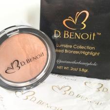 bronzer dbenoit