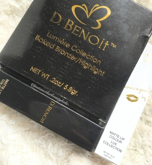 Dbenoit packaging