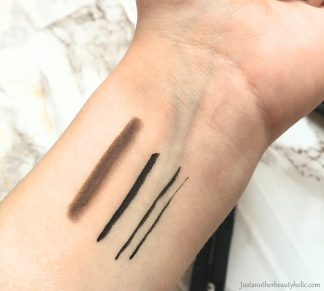 eyeliner-swatches