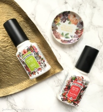 collect beautiful moments with poopourri_
