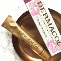 Dermacol Packaging
